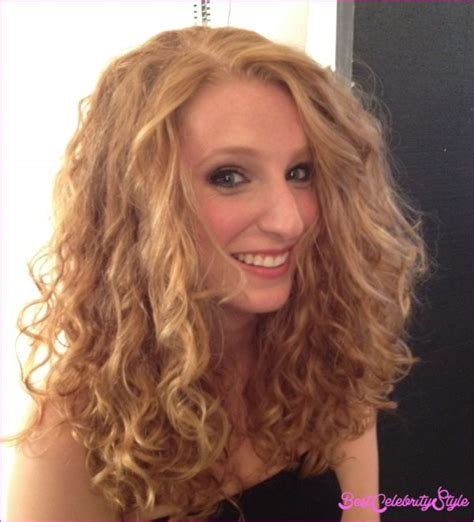curlformers perm soft perms for long hair bestcelebritystyle com
