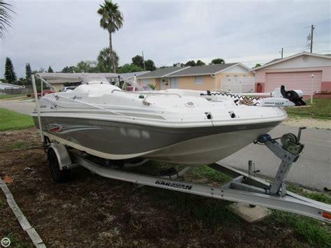 hurricane boats any good hurricane 188 sun deck sport 2012 for sale for 22 500