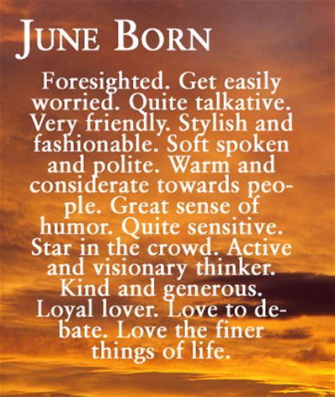 Born June Characteristics   happy birthday to all june born babies meet nigerian
