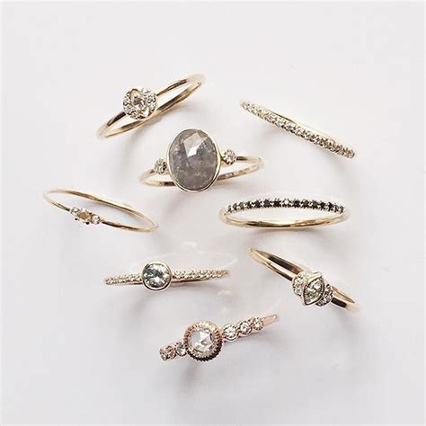 17 best ideas about thin rings on simple rings
