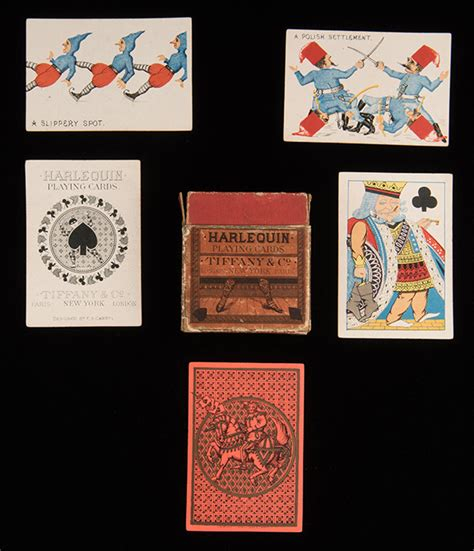 New York And Company E Gift Card - tiffany harlequin playing cards new york tiffany co ca