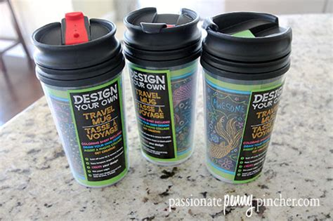 design your own mug dollar tree dollar tree teacher gifts passionate penny pincher