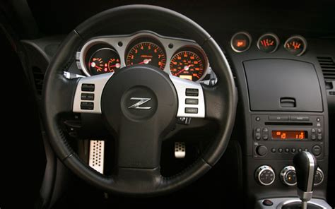 Z350 Interior by 2008 Vs 2009 Nissan 350z 370z Comparison Gallery
