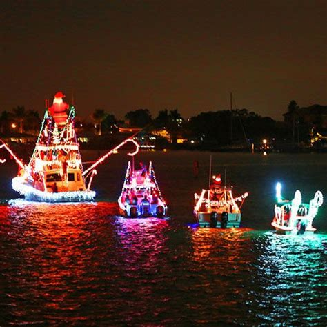 st pete boat parade 2017 downtown lighted boat parade beach drive