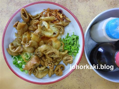 Jaya Bell johor kaki blogs best jb singapore food