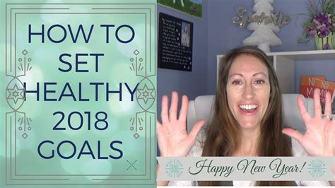 alohacom live your healthiest happiest 3 simple 2018 goals new years resolutions to help you