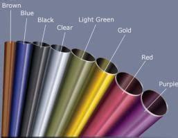 cr4 thread plastic spray vs anodizing