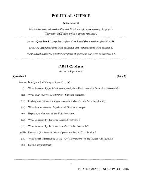 Political Science Research Paper Guidelines by Political Science Paper Format Sludgeport693 Web Fc2