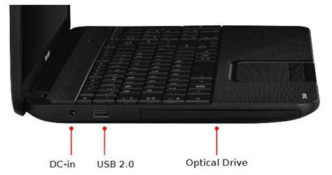 toshiba satellite c850 10c 15 6 inch laptop intel celeron b815 1 6ghz 4gb ram 640gb hdd
