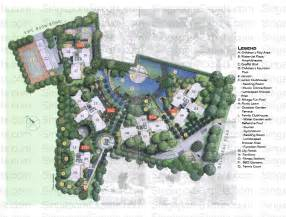 belmond green site plan