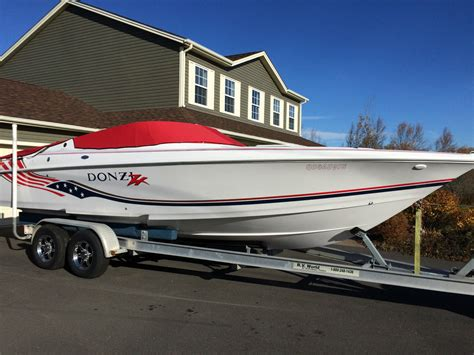 donzi boats canada donzi z26 boat for sale from usa