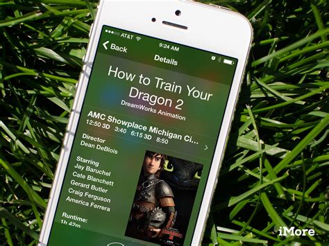 How To Search For On In Your Area How To Find And Showtimes In Your Area With Siri Imore