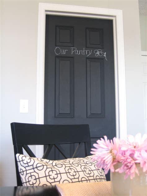painting chalkboard paint on canvas house tweaking