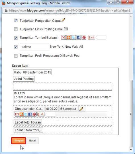 cara membuat oralit manual cara membuat read more manual di blog tanpa edit html