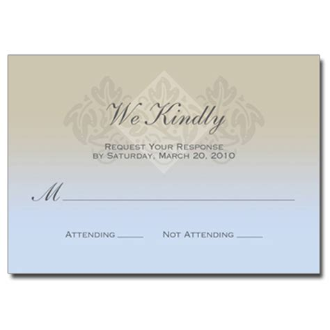 rsvp reply template reply cards car interior design