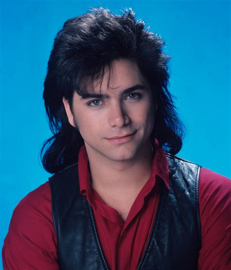 Stamos Hairstyle by Happy 52nd Birthday Stamos Instyle