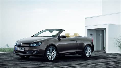 Eos Auto by 2015 Volkswagen Eos Edition Announced Confirming