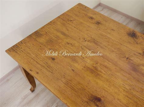 tavoli legno vecchio tavolo legno vecchio tavolo in legno vecchio recuperato