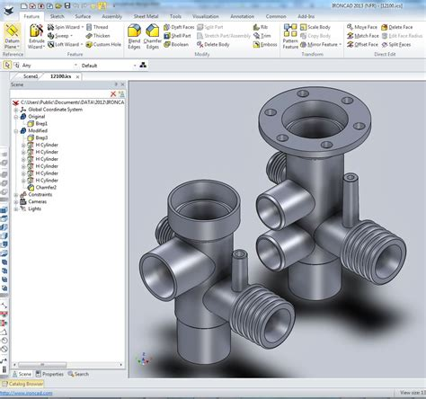 Download Autodesk direct edit help for solidworks catia
