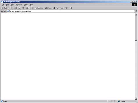 kostenlose browser templates f 252 r webdesigner und