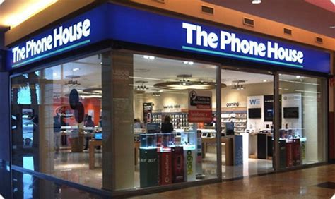 Phone House by Tyco If S Provides Surveillance Solutions And