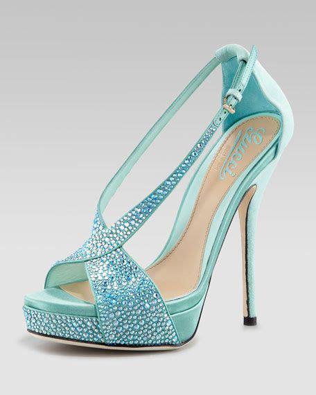 Gucci Dress Ori By Shofiya gucci sofia bejeweled platform fuschia and