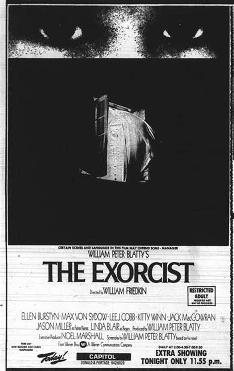 musique du film l exorcist les 112 meilleures images du tableau the exorcist sur