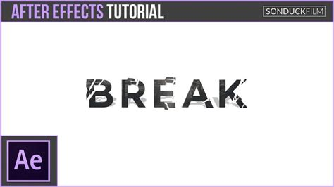 tutorial after effect text animation 25 best ideas about text animation on pinterest video