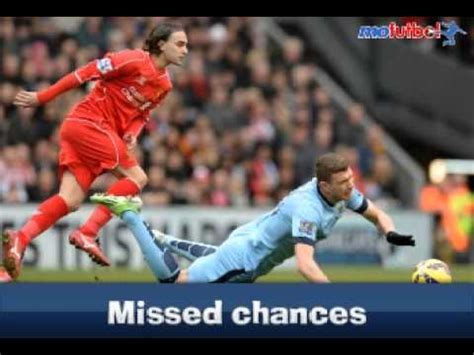 epl highlights youtube epl highlights liverpool 2 1 manchester city youtube