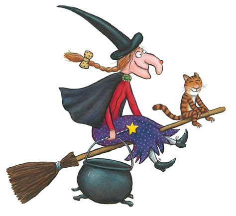 room on the broom axel scheffler s official website room on the broom