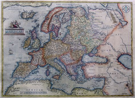 europe a history file abraham ortelius map of europe jpg wikimedia commons