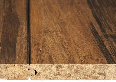 Sustainable Floors: New Cork and Bamboo Flooring Ideas