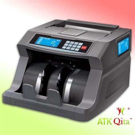 Alat Deteksi Uang Palsu Dynamic V50 mesin hitung uang dan pendeteksi uang palsu prime dynamic 995