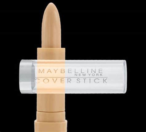 Concealer Cover Corector Seri B maybelline 174 cover stick corrector concealer target