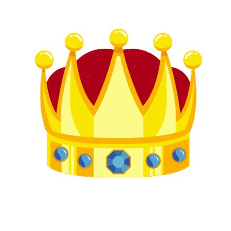 Clipart Gratis Animate Crown Clipart Animated Pencil And In Color Crown Clipart