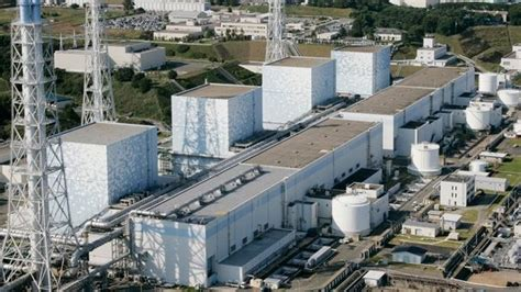 centrale giapponese giappone lobby nucleare all attacco nel 2015
