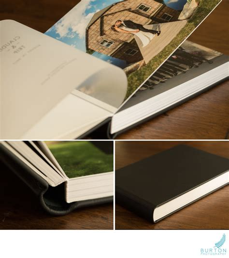 Queensberry Wedding Album Design by Information And Pricing