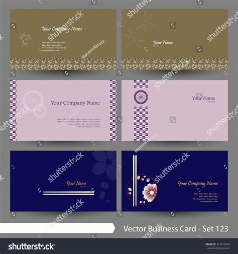 japanese business card template free lovely pictures of japanese business card business cards