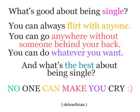 9 Great Things About Being Single by Daily Quotes What S About Being Single Mactoons