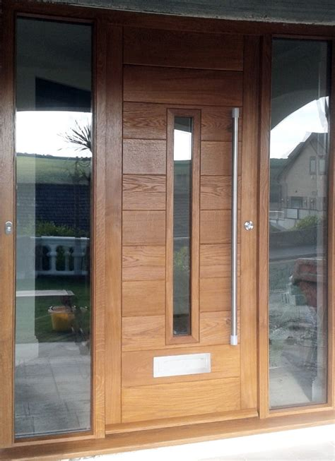 Front Door Furniture Uk Mclaughlin Furniture Bespoke Doors Handmade In Cornwall