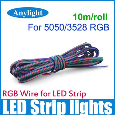 Limited Kabel Jepit 2 Sisi Led Rgb 3528 5050 wire cable lighting kaufen billigwire cable lighting partien aus china wire cable lighting