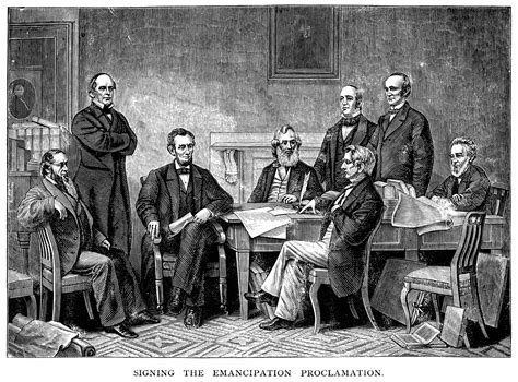 when did abraham lincoln issue the emancipation proclamation today in history lincoln issues the emancipation