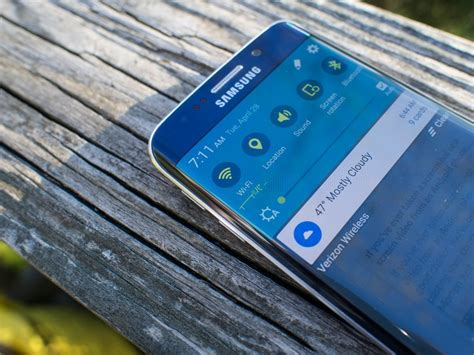 Wifi 6 Samsung Galaxy S10 by A Look At Wifi Options On The Samsung Galaxy S6 Android Central