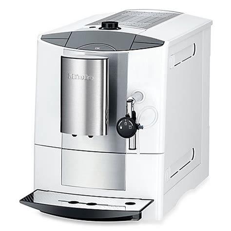 bed bath and beyond miele miele cm5100 countertop coffee systems bed bath beyond