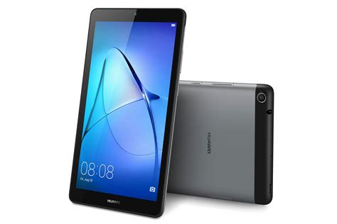 Tablet Huawei Mediapad 7 huawei mediapad t3 7 ready for launch in japan priced
