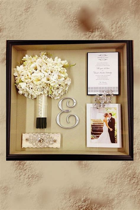 Wedding Shadow Box Ideas by 49 Best Images About Wedding Shadow Boxes On
