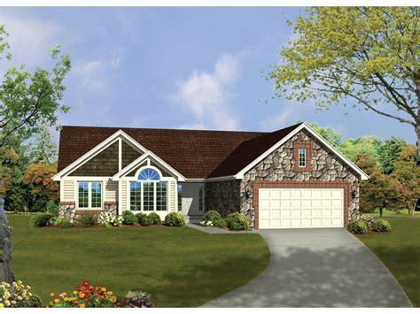 Single Story Floor Plans With Open Floor Plan jordan creek rustic ranch home plan 072d 0329 house