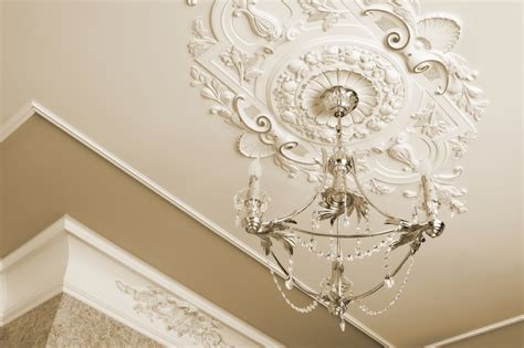 fancy ceilings dress up your lights with decorative ceiling medallions official blog of van dyke s restorers
