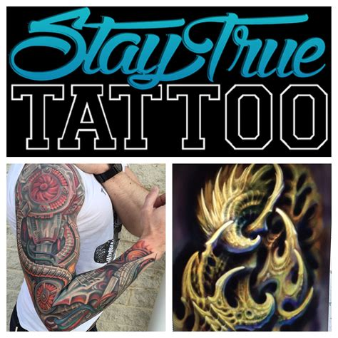 stay true tattoo stay true ohio stay true