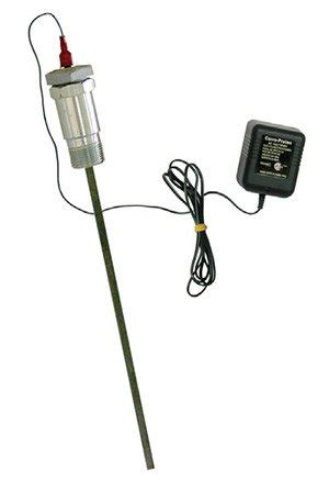powered anode for water heater corro protec cp r titanium powered anode rod for water